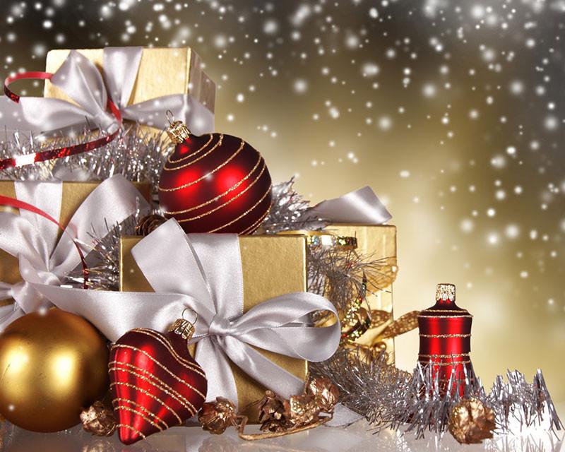 """Колектив групи компаній """"Буд-Контур"""" щиро вітає Вас з наступаючим 2020 роком та Різдвом Христовим!"""